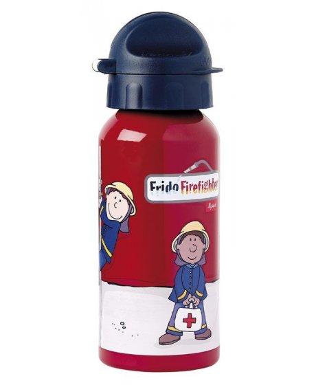 Hasič FRIDO FIREFIGHTER lahvička na pití
