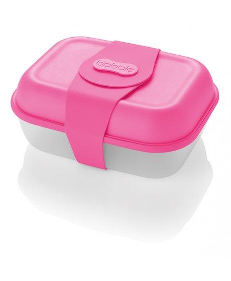 Bobblebox big neon pink 1