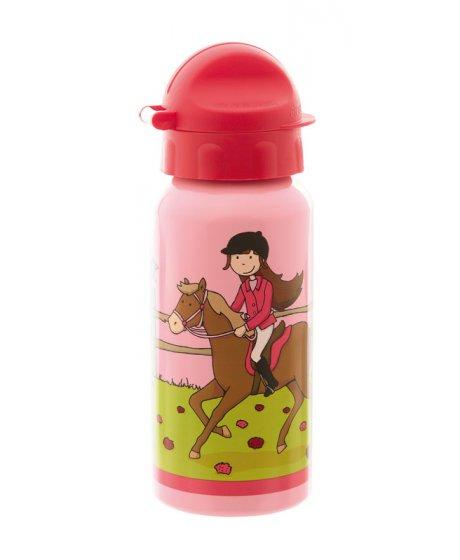 Malá jezdkyně BRANDS GINA GALOPP lahvička na pití