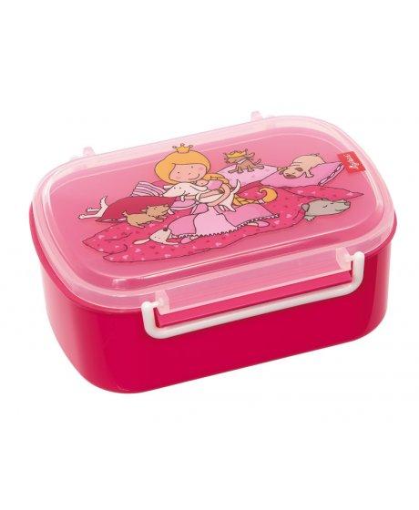 Princezna BRANDS PINKY QUEENY box na svačinu