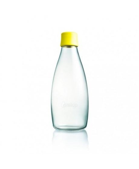 Lahev Retap - Yellow 800 ml