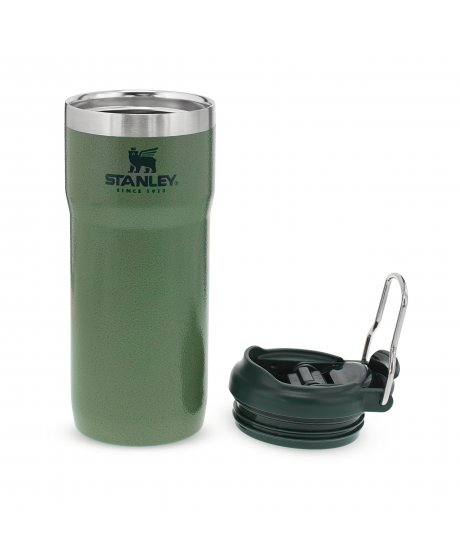 21635 3 stanley termohrnek classic vacuum lock 470 ml zeleny