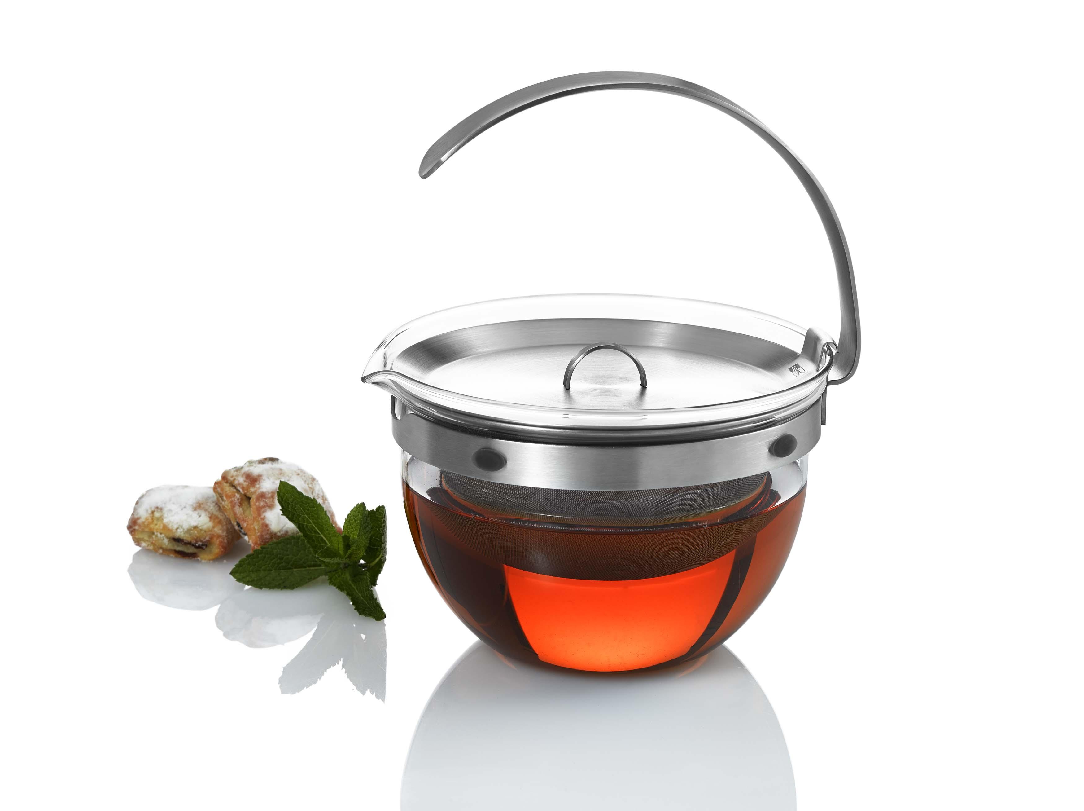 Čajová konvice VETRO 1,2 l