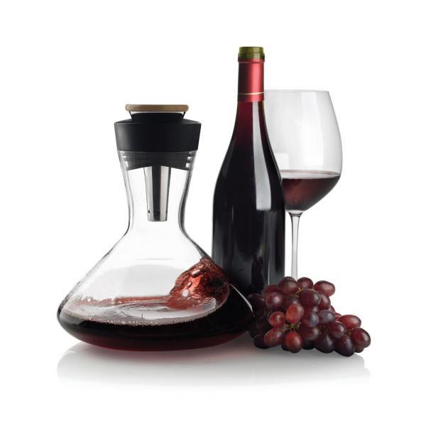 XD DESIGN Aerato, sada na červené víno 750 ml