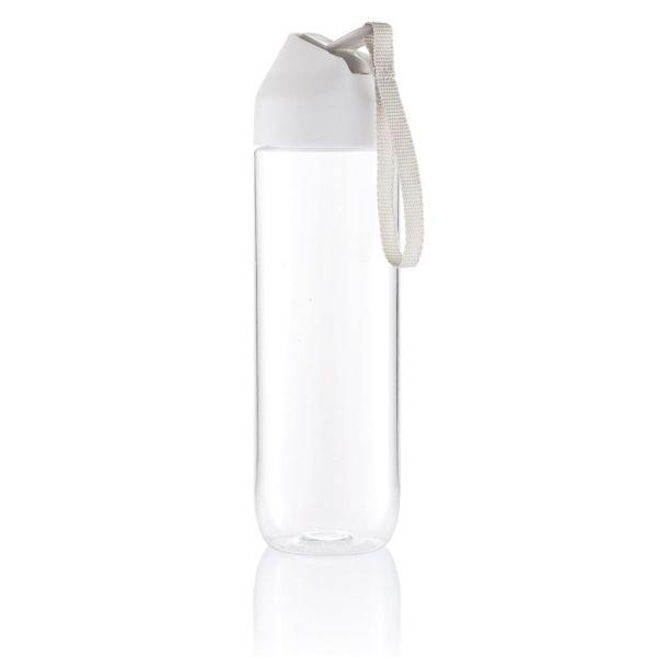 XD Design Neva, sportovní Tritan láhev, bílá