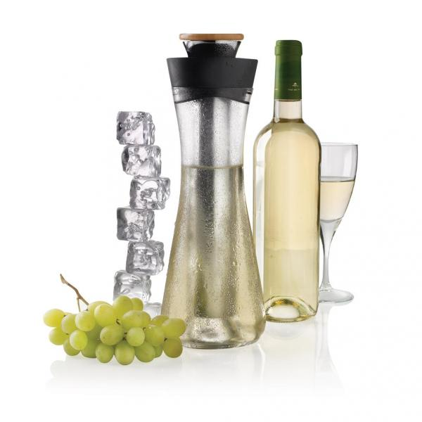 XD DESIGN Gliss, sada na bílé víno 750 ml