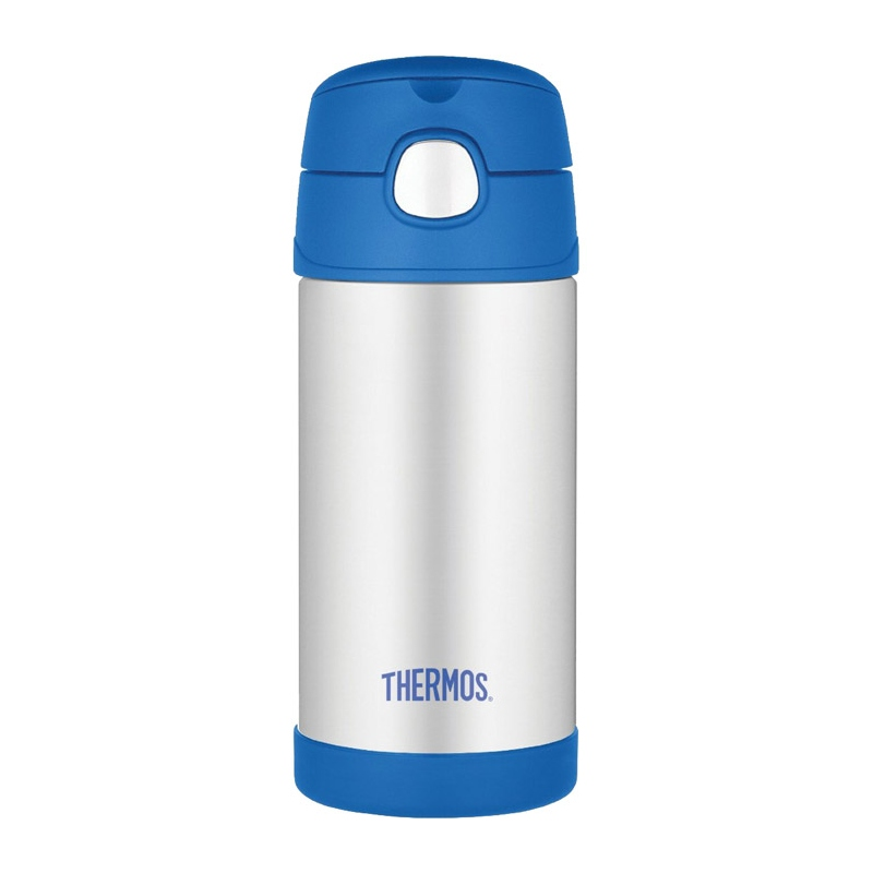 Thermos Dětská termoska 355ml - modrá