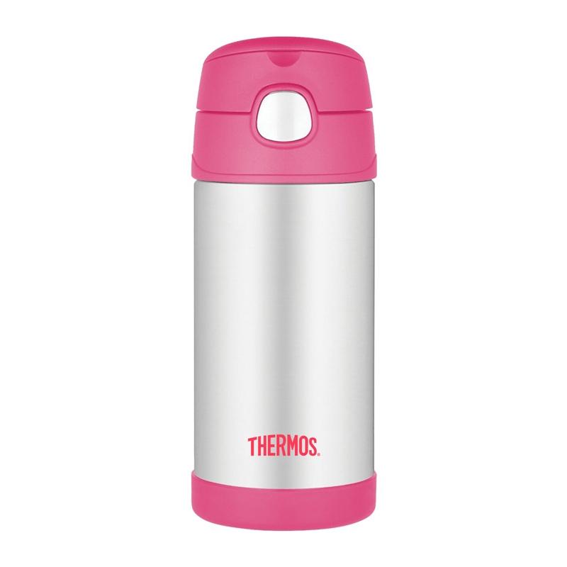 Thermos Dětská termoska 355ml - růžová