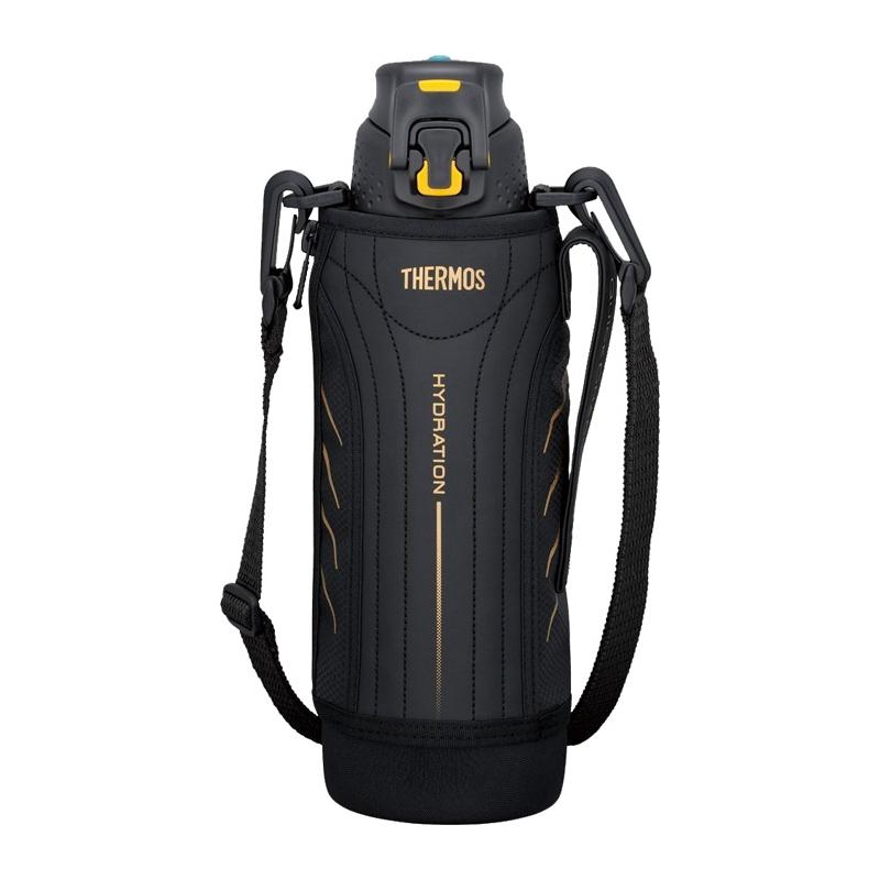 Thermos Hydratační termoska - černá 1 l 4c4727368d8