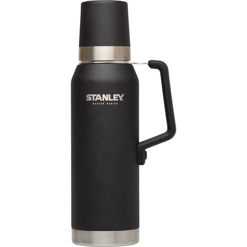 STANLEY Termoska Master series 1, Foundry Black 1,3 l