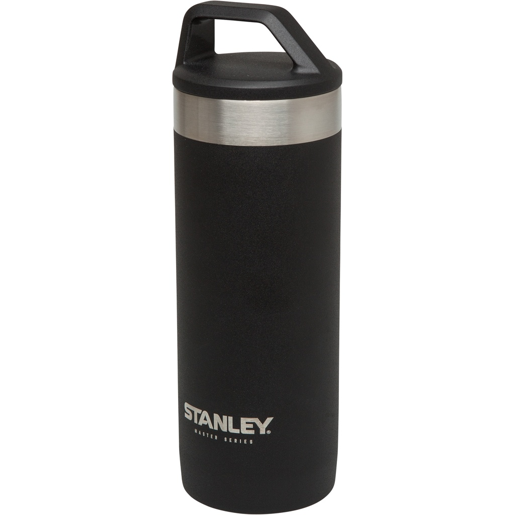 STANLEY Termohrnek Master series 532 ml Foundry Black