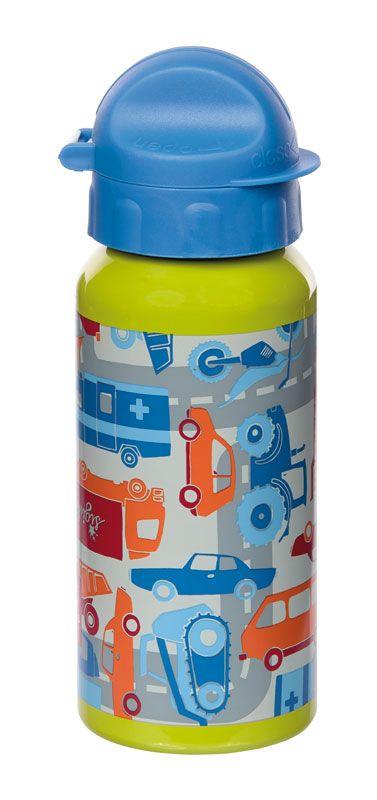 SIGIKID AUTA TRAFFIC lahvička na pití