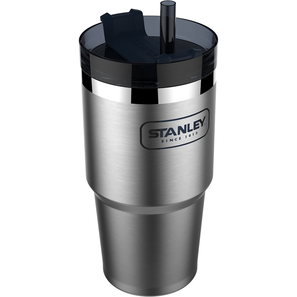 STANLEY Termohrnek do auta 591 ml nerez