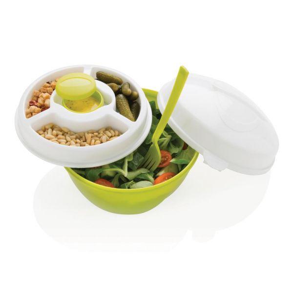Looogs Salad2Go, miska na salát
