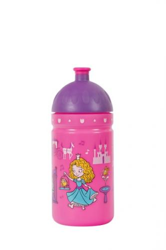 Zdravá lahev 0,5 l - Svět princezen