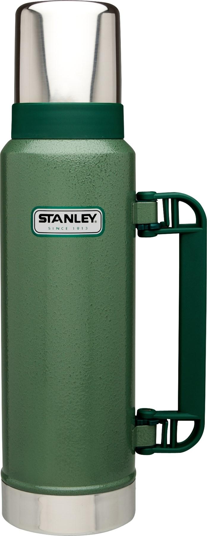 Stanley Termoska Hammertone zelená 1,3l