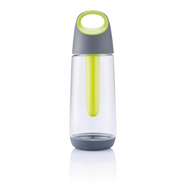 XD DESIGN Bopp Cool, chladící láhev, limetková 700 ml