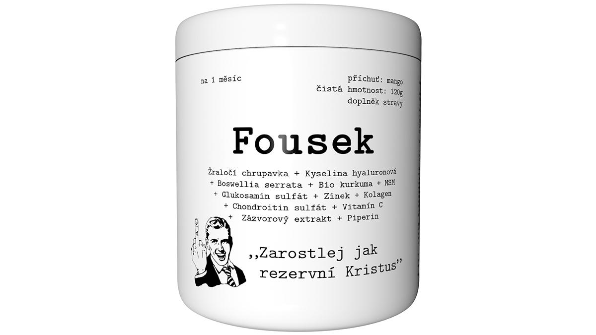 Óda na Fouska