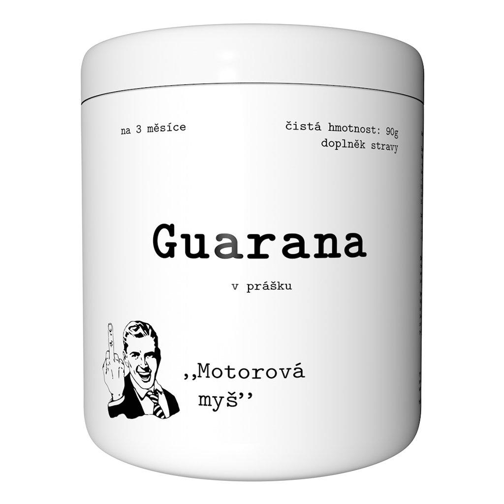 Guarana v prášku 90 01