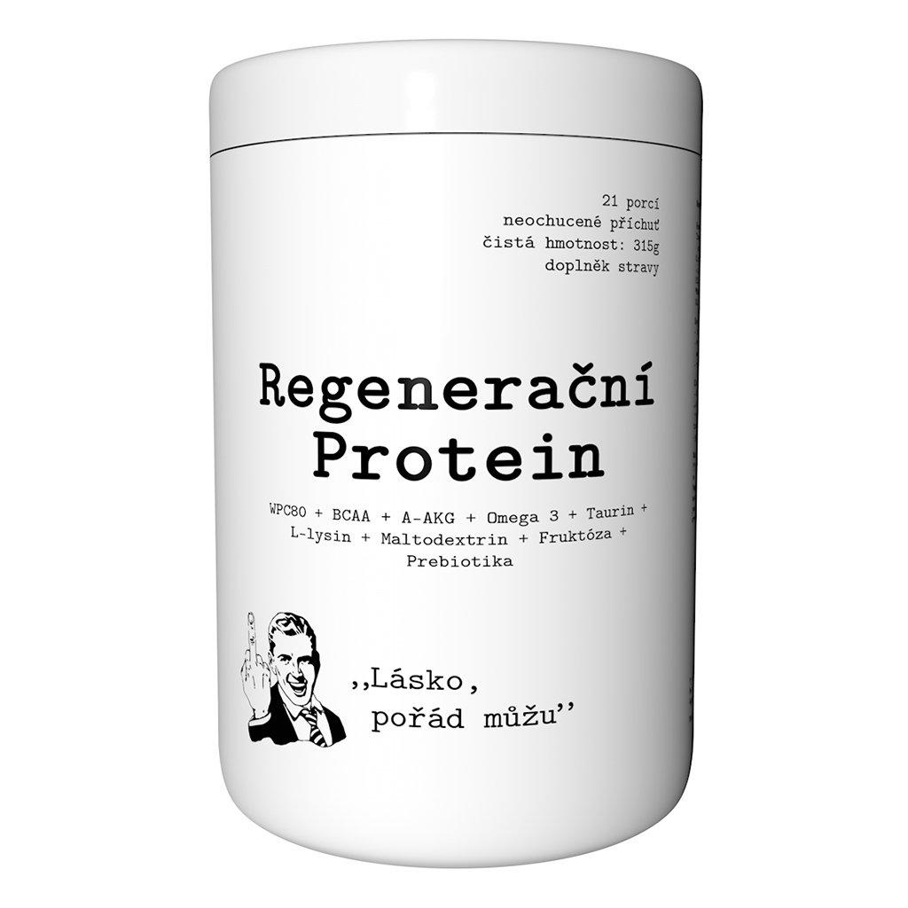 Regenerační protein v prášku 315 01