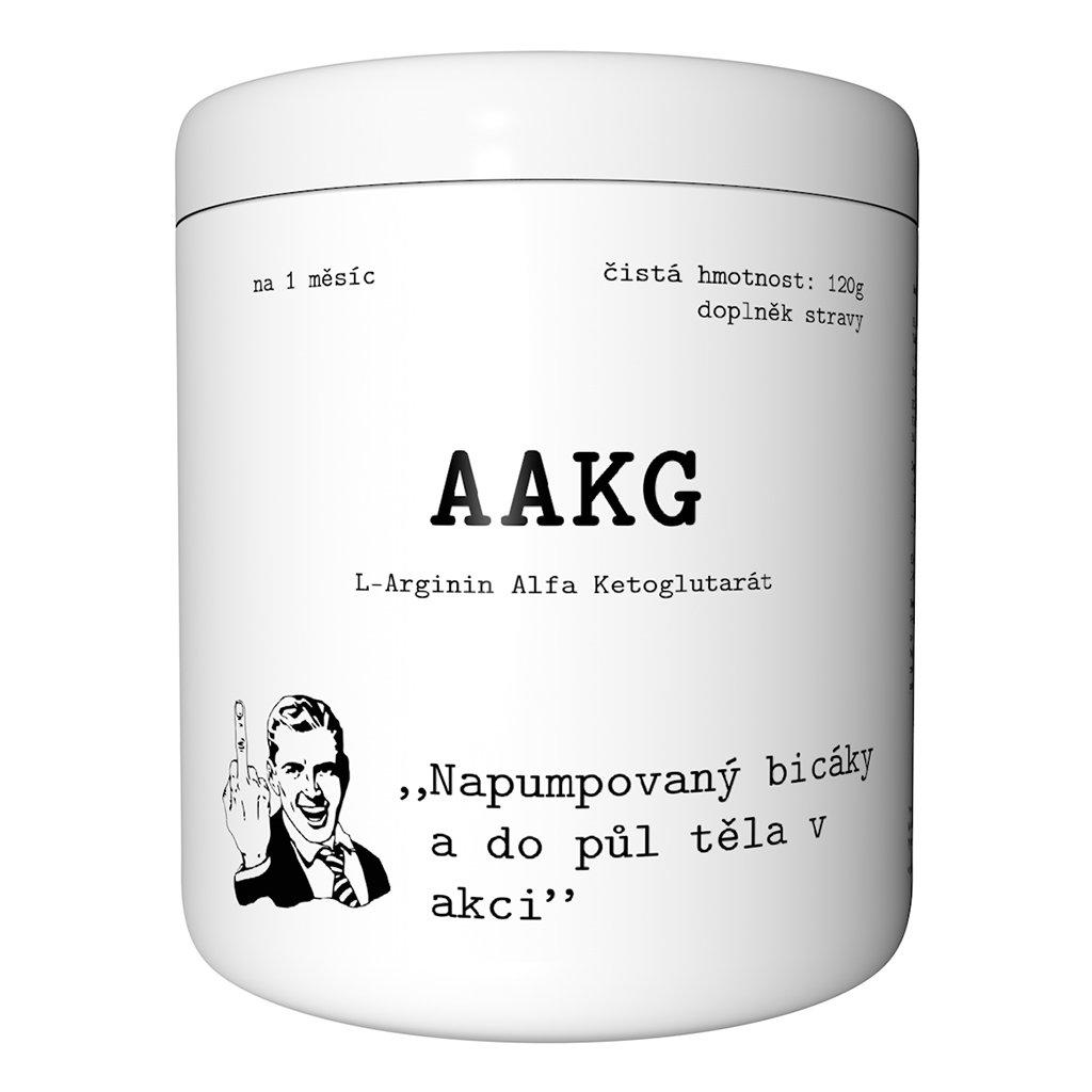 AAKG v prášku 01