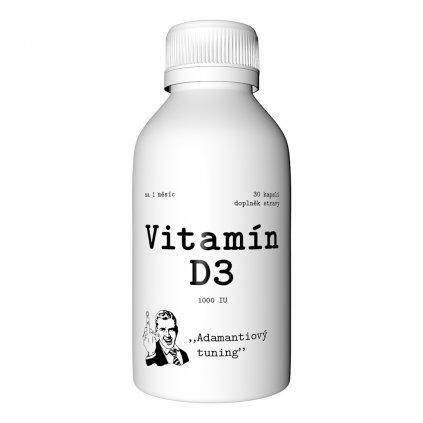 Vitamín D3 v taletách 45 01