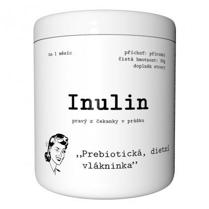 na WEB Inulin v prášku 30 01