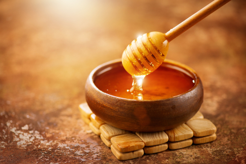 Med jako kondicionér z kuchyně