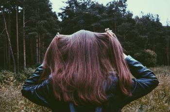 Proč přejít z chemie na hennua rostlinné barvení