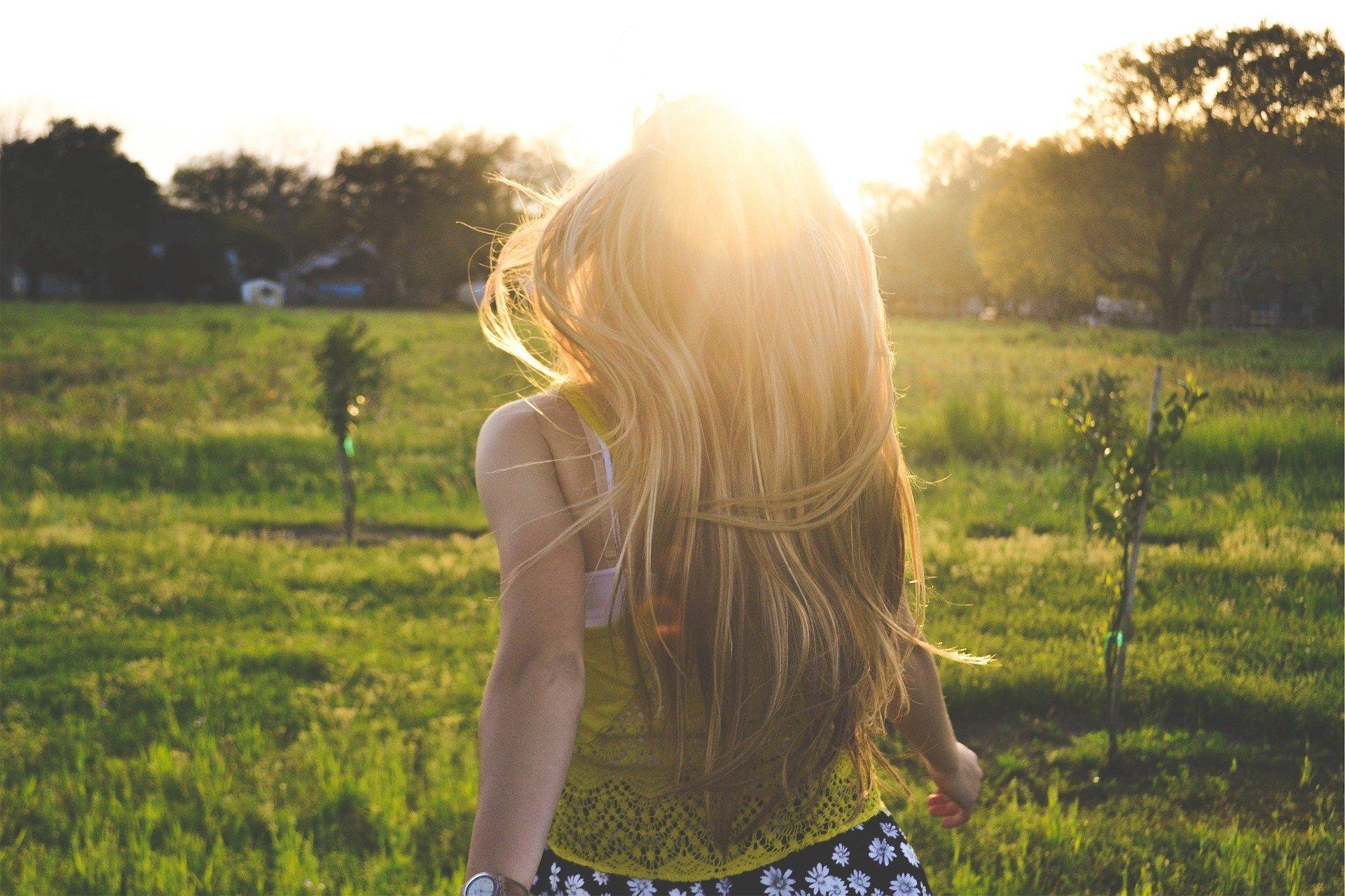 Protein: Kdy a proč ho vlasy potřebují?