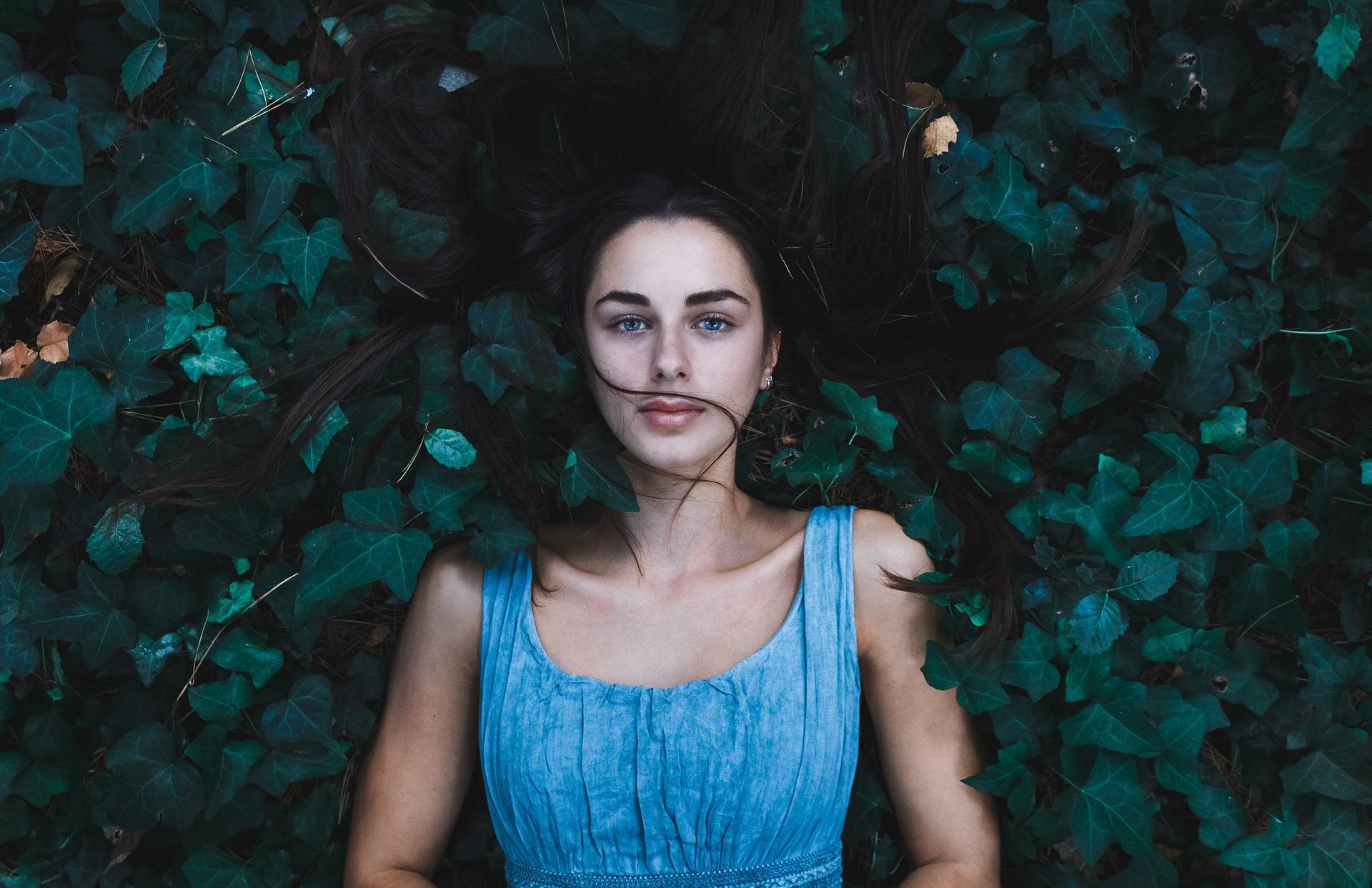 Vlasové trápení: Mastící se vlasy