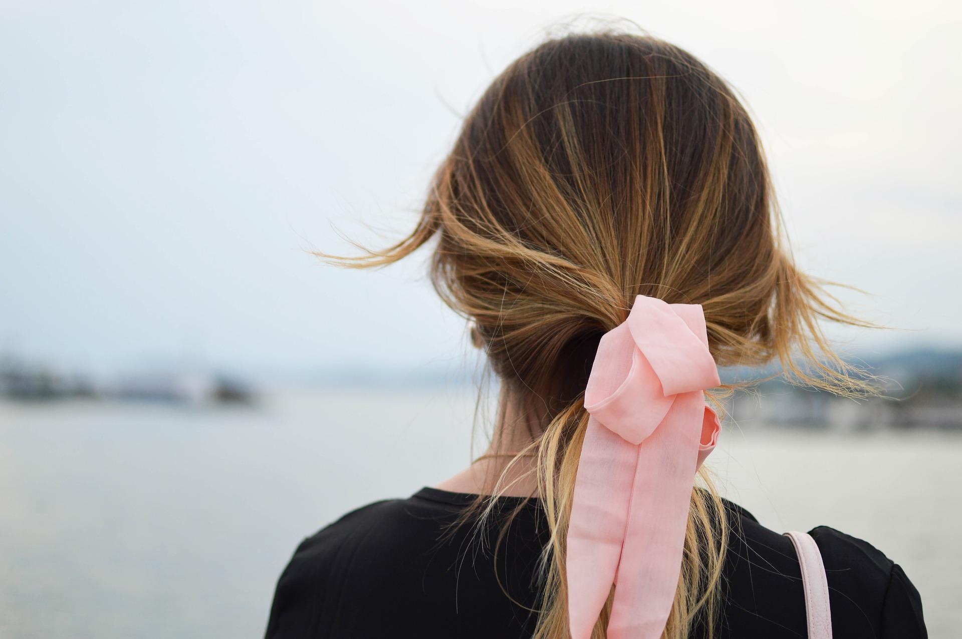 Vlasové trápení: Roztřepené konečky