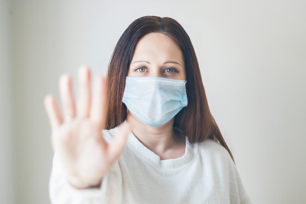 Péče o vlasy za časů pandemie