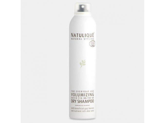 vitalizing dry shampoo natulique 1