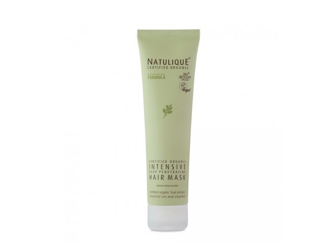 NATULIQUE Intensive Hair Mask 100ml