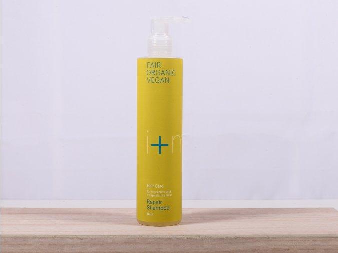 Šampon Rovnováha divokých bylin