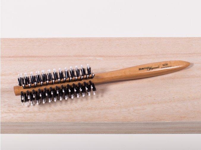 Kadeřnický kartáč k foukání vlasů