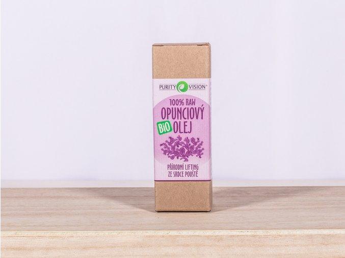 Opunciový olej RAW 15 ml
