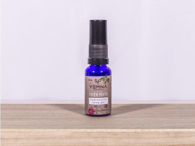 INTENSIV - hydratační oční gel 20 ml