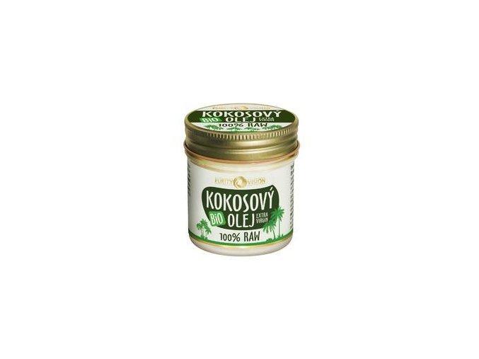 raw kokos