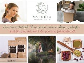 Startovací balíčky produkty