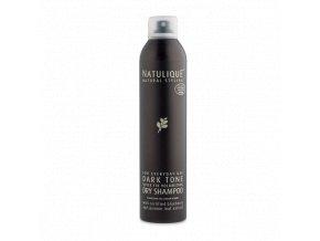 natulique dark tone dry shampoo
