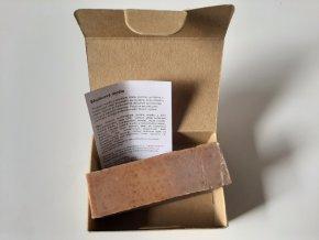 Skořicové mýdlo krájené 90 g
