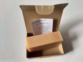 Jogurtovo-citrónové mýdlo pro svěží ráno 90 g