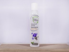 Hairwonder Lak na vlasy Flexible 300 ml