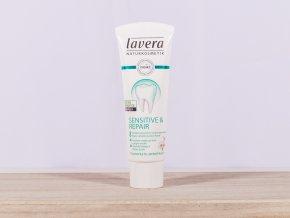 Zubní pasta - Sensitive & Repair 75 ml