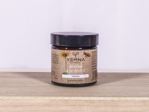 Arnika & propolis - krém na nohy 60 ml