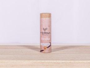 Balzám na rty - vanilka 9 g
