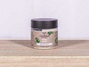 Green & Fresh krémový deodorant 50 ml