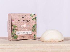 Tuhý šampon Jupiter (na vousy a vlasy) 55 g